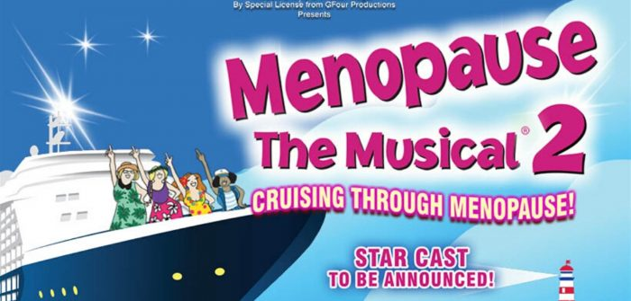 Menopause The Musical 2