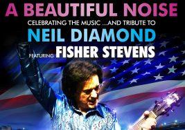 A Beautiful Noise – Neil Diamond Tribute