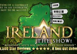 Ireland The Show